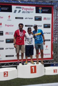 Triatlón Pedrezuela | Club Triatlón Samburiel